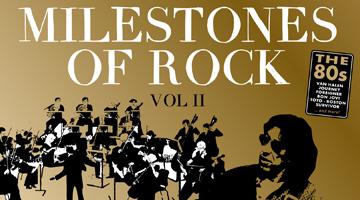 milestonesofrock